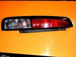 Стоп-сигнал. Nissan Cube, AZ10 Двигатель CGA3DE