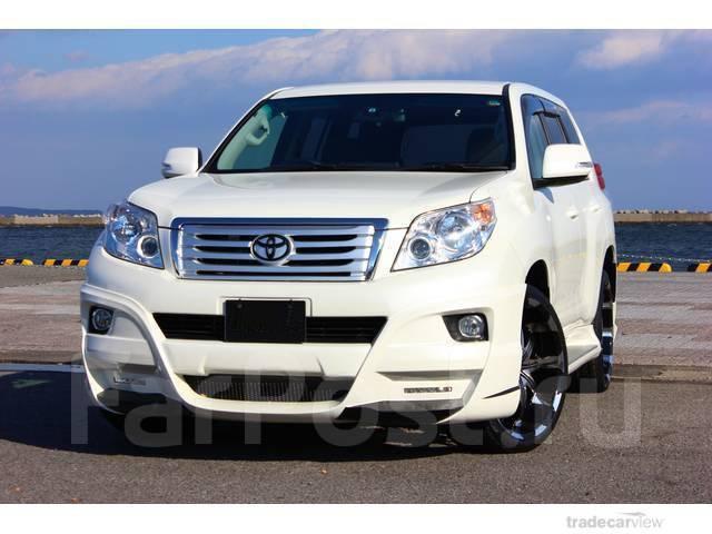 Решетка радиатора. Toyota Land Cruiser Prado, GDJ150L, GDJ150W, GDJ151W, GRJ150, GRJ150L, GRJ150W, GRJ151, GRJ151W, KDJ150L, TRJ150, TRJ150W, KDJ150...