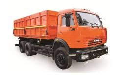 Камаз 45144. -62, 10 850 куб. см., 14 000 кг.