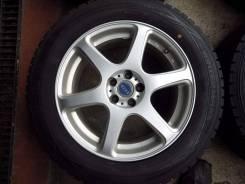 Bridgestone FEID. 7.0x17, 5x100.00, ET53, ЦО 73,0мм.