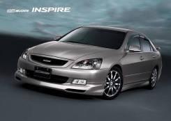 Обвес кузова аэродинамический. Honda Inspire, UC1. Под заказ