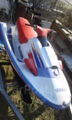Yamaha WaveRaider. 110,00л.с., Год: 1996 год