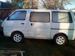 Nissan Vanette. механика, задний, 1.2, бензин, 152 000 тыс. км