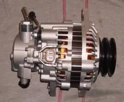 Генератор. Mitsubishi: Pajero, PB, D, Delica, L200 Hyundai: Porter, Galloper, H100, Starex, Libero, Grace Kia Pregio Kia K-series Двигатели: 4D56, D4B...