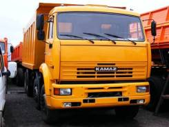 Камаз 65201. -011, 1 000 куб. см., 25 000 кг.