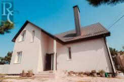 Отличный дом с дизайнерским ремонтом в районе 5го километра. Абазы, р-н Ленинский, площадь дома 220 кв.м., скважина, электричество 15 кВт, от агентст...