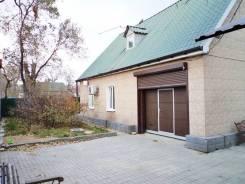 Дом отдельностоящий с участком. Улица Коршунова 16, р-н Слобода, площадь дома 100 кв.м., скважина, электричество 15 кВт, отопление электрическое, от...