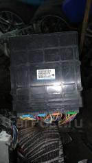 Блок управления двс. Mitsubishi Airtrek, CU2W Двигатель 4G63T