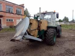 ХТЗ Т-150. Трактор Т-150, 8 760 куб. см.