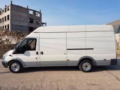 Ford Transit. , 2 400 куб. см., 1 500 кг.
