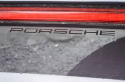 Стекло заднее. Porsche Cayenne, 957