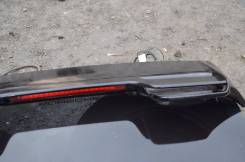 Спойлер на заднее стекло. Porsche Cayenne, 957