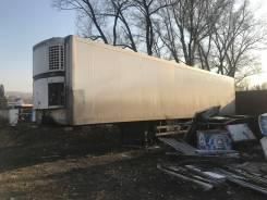 Schmitz Cargobull. Продам п прицеп Schmitz Реф в Новокузнецке !, 41 000 кг.