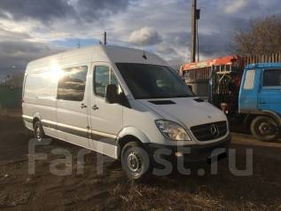 Mercedes-Benz Sprinter 316 CDI. Продается Mercedes Sprinter 316 CDI, 2 200 куб. см., 2 000 кг.