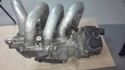 Заслонка дроссельная. Nissan: AD, Sunny, Almera, Bluebird Sylphy, Wingroad Двигатели: QG15DE, QG13DE
