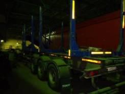 Scania. Р 380 CA6X4HSZ с Тонар-9445, 3 000 куб. см., 29 800 кг. Под заказ
