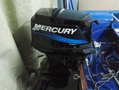 Mercury. 25,00л.с., 2-тактный, нога S (381 мм), Год: 2004 год