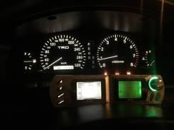 Приборка TRD mark 2 320 щиток приборов. Toyota Mark II Toyota Chaser Toyota Cresta