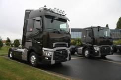 Renault Premium. Продам сцепку 2013г. DXI 450, Schmitz SO1 Штора 2009г, 11 000 куб. см., 39 000 кг.
