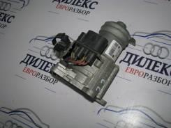 Моторчик блокировки межосевого дифференциала VW Touareg 2002-2010 BMV