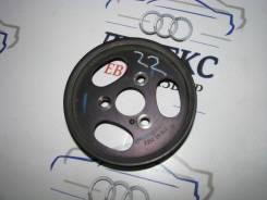 Шкив насоса гидроусилителя VW Touareg 2002-2010 BMV
