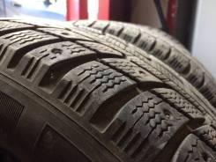 Michelin X-Ice North. Зимние, износ: 40%, 4 шт