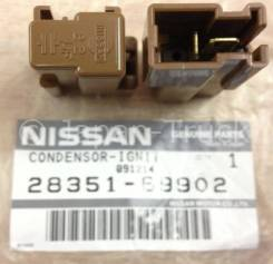 Конденсатор зажигания 2,2mF NISSAN 28351-89902