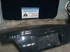 Крышка багажника. Toyota Mark II, JZX100 Toyota Chaser, JZX100 Toyota Cresta, JZX100