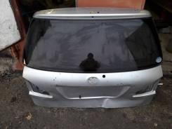 Крышка багажника. Toyota Ipsum