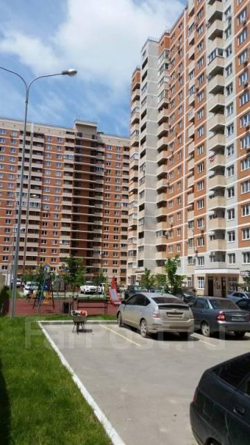 1-комнатная, улица Героя Сарабеева 7. Прикубанский, частное лицо, 33 кв.м.