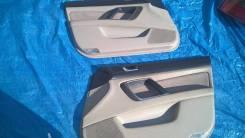 Обшивка двери. Subaru Legacy B4, BL5, BL9, BLE, BP5, BPE Двигатели: EJ20, EJ25, EZ20, EZ30