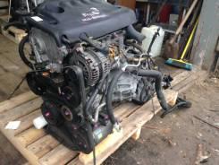 Двигатель в сборе. Nissan Teana, TNJ31 Nissan Presage, PU31, PNU31, TNU31, TU31 Nissan Altima Двигатели: QR25DE, NEO, QR25