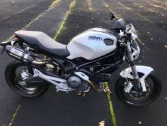 Ducati Monster 696. 700 куб. см., исправен, без птс, без пробега. Под заказ