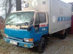 Nissan Condor. Продам отличный грузовик, 4 200 куб. см., 2 500 кг.