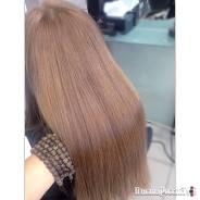Стрижки, окрашивание, наращивание ресниц, наращивание волос