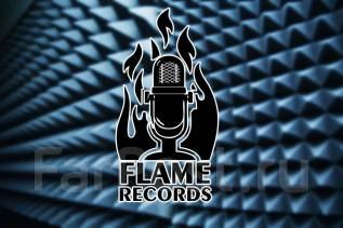 Flame Records Студия звукозаписи