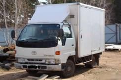 Toyota Toyoace. Продам грузовик Toyoac, 3 000 куб. см., 3 000 кг.