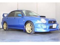 Subaru Impreza WRX. механика, передний, 2.0, бензин, 67 000 тыс. км, б/п, нет птс. Под заказ