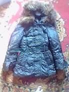 Отдам куртку размер 44