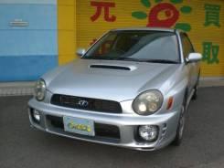 Subaru Impreza WRX. автомат, 4wd, 2.0, бензин, 52 000 тыс. км, б/п, нет птс. Под заказ