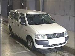 Toyota Probox. автомат, передний, 1.3, бензин, 84 000 тыс. км, б/п