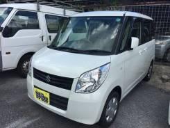 Suzuki Palette. автомат, передний, 0.7, бензин, 91 000тыс. км, б/п. Под заказ
