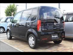 Nissan Otti. автомат, передний, 0.7, бензин, 18 000тыс. км, б/п. Под заказ