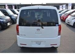 Nissan Otti. автомат, передний, 0.7, бензин, 13 500тыс. км, б/п. Под заказ