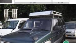 Багажник на крышу. Isuzu Bighorn, UBS26GW, UBS73GW, UBS69GW, UBS25GW