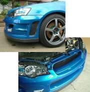 Бампер. Subaru Legacy, BPE, BP9, BP5, BP, BL5, BL9, BL, BLE, BPH. Под заказ