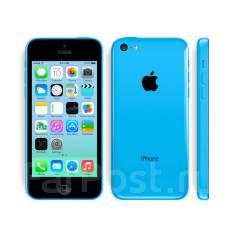 Apple iPhone 5c. Новый