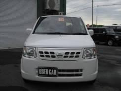 Nissan Otti. автомат, 4wd, 0.7, бензин, 12 500тыс. км, б/п. Под заказ