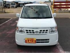 Nissan Otti. автомат, передний, 0.7, бензин, 34 000тыс. км, б/п. Под заказ