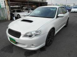 Subaru Legacy B4. автомат, 4wd, 2.0, бензин, 62 000тыс. км, б/п, нет птс. Под заказ
